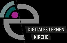Logo von Digitales Lernen Kirche